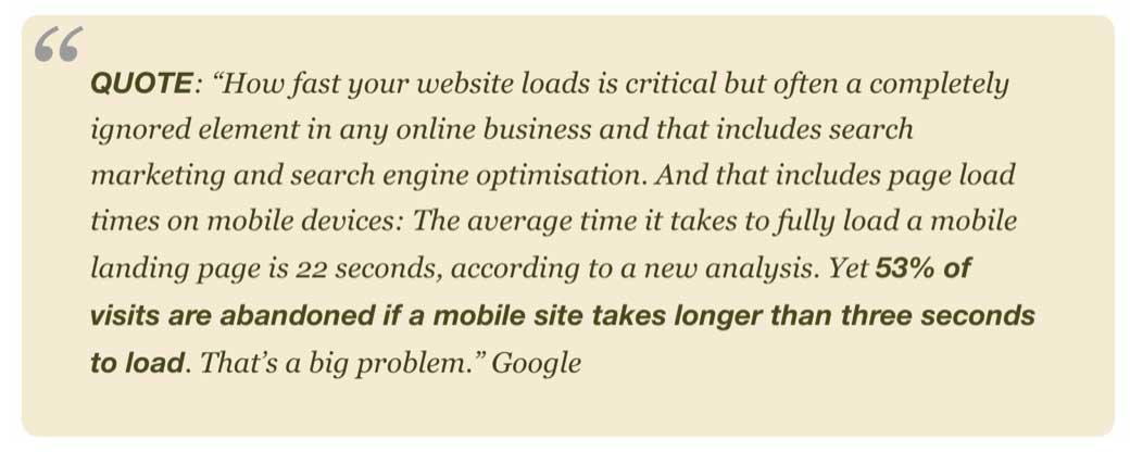 google-quote